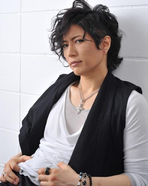 Image detail for -GACKT Pictures – Free listening, videos, concerts, stats, & pictures ...