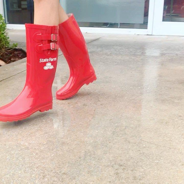 Stay safe everyone! It's rain boots season ☔️ #Flooding #Tamarac #Sunrise #TropicalStormEta #SouthFlorida #Miami #FloodInsurance #Insurance