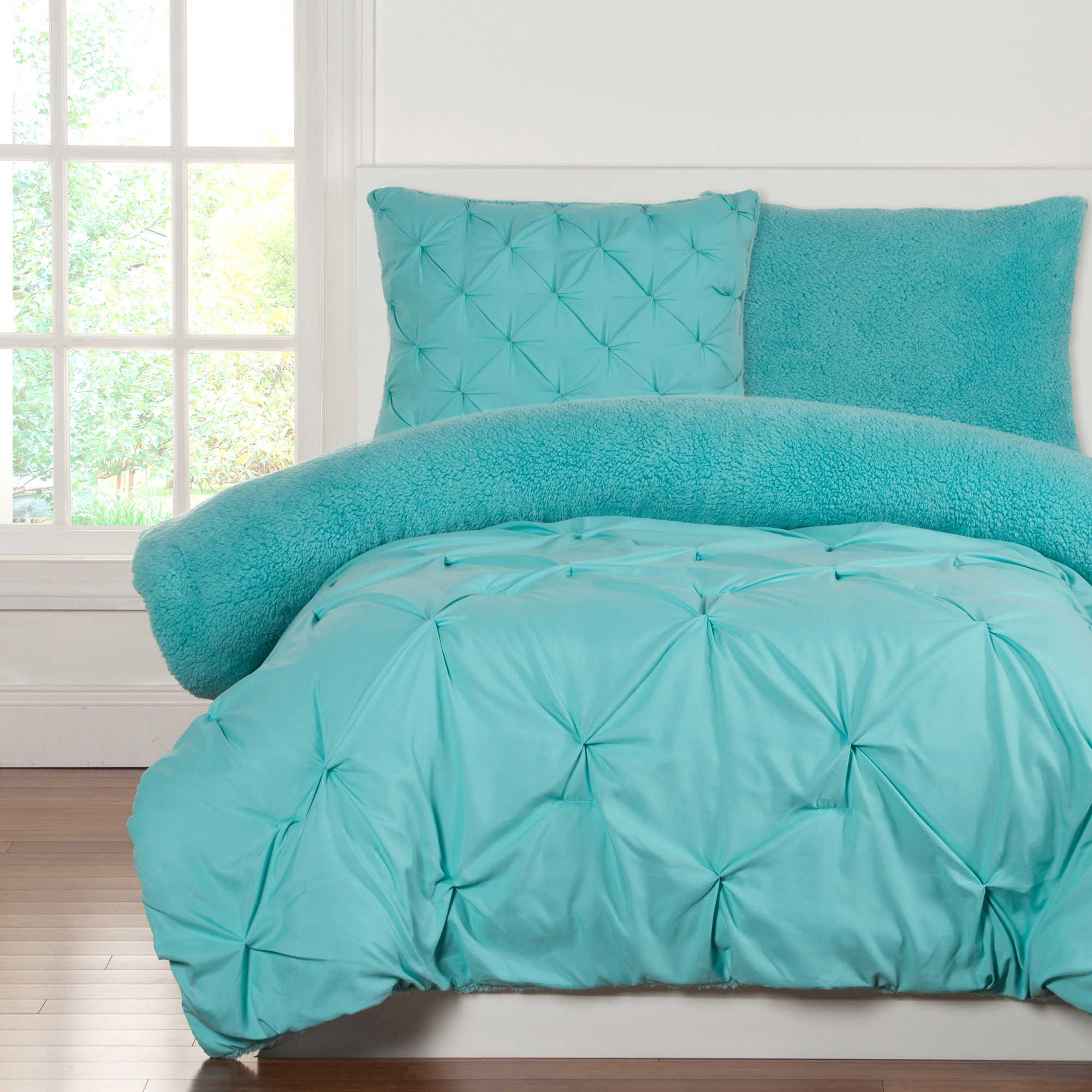 sweet new itm image cream loading ice size s twin teal is comforter pink cloud set popsicle treats