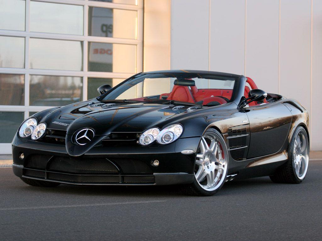 Brabus Slr Mercedes Slr Slr Mclaren Mercedes Benz Mclaren