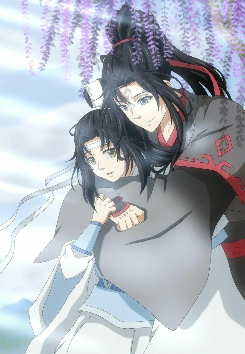EN EL MUELLE DE LOTO (XiCheng) en 2020 Manga amor