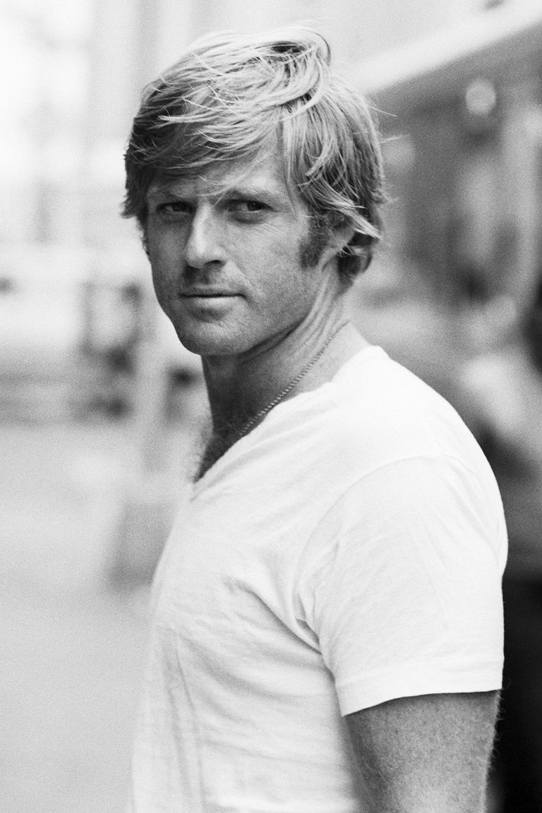 The 50 Hottest Men Of All Time  Wow  Robert Redford -2754