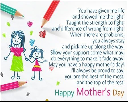 Happy mothers day messages 2018 mothers day card messages with happy mothers day messages 2018 mothers day card messages with images pictures happy m4hsunfo