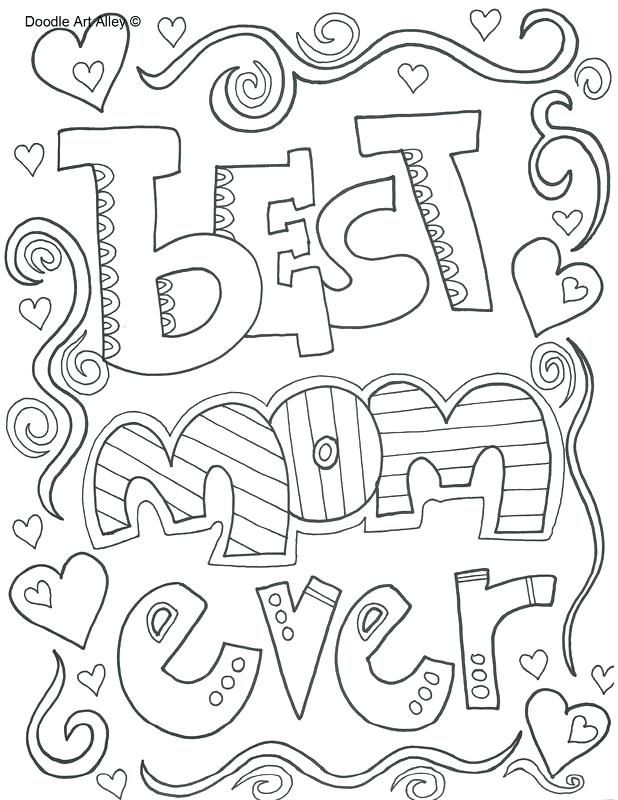 printable mothers day coloring pages elegant mothers day ...