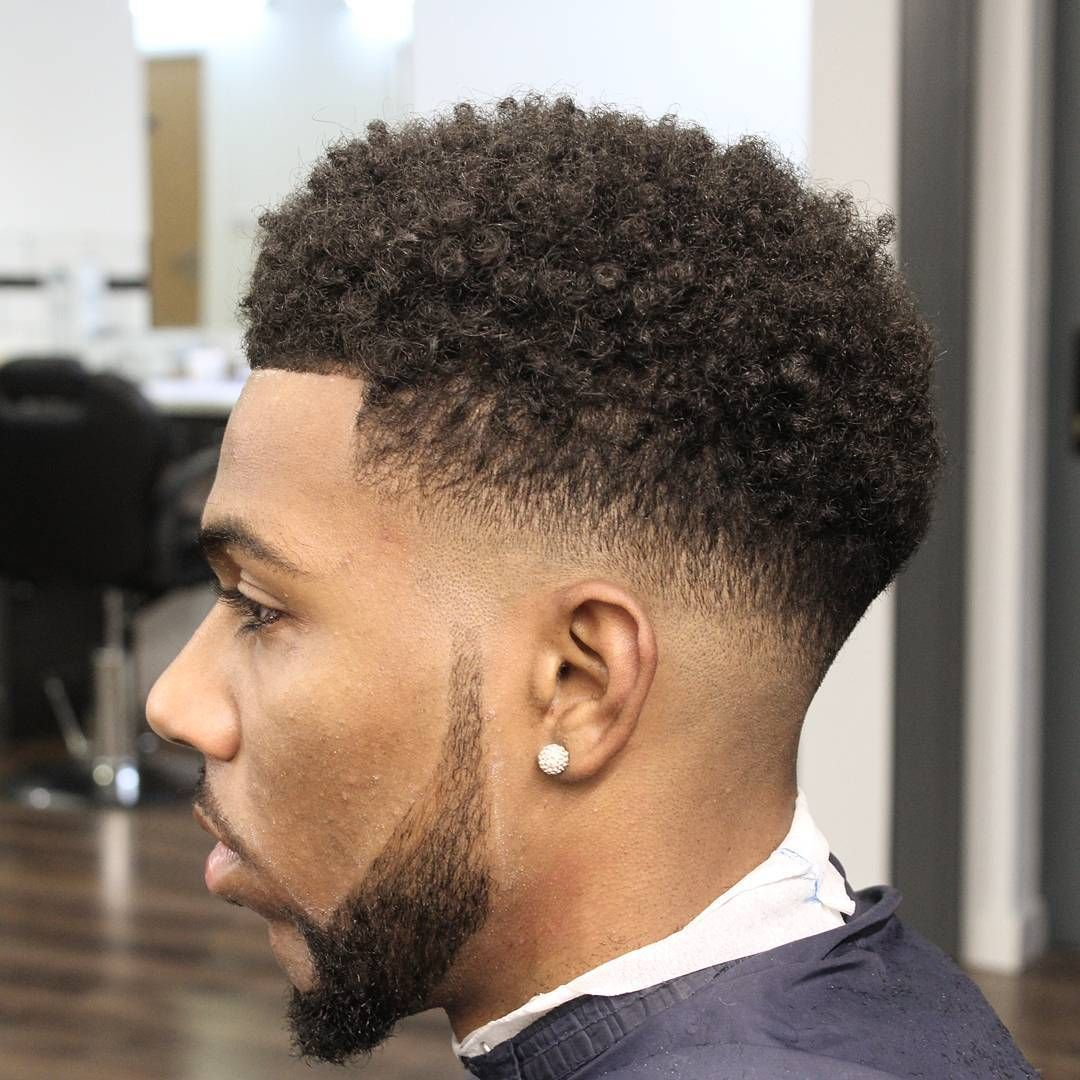 Radius Barber Idbarbers On Instagram Hooked Up My Boy Jeromesinclair48 Trimoftheday Fadeoftheday Tapp Drop Fade Haircut Low Fade Haircut Curly Hair Men