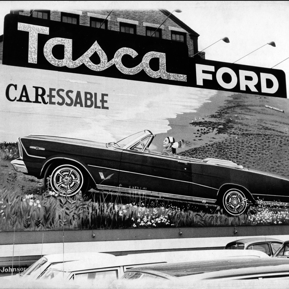 Tasca Ford Billboard Throwback Throwback Funfact Tbt Throwbackthursday Tascathrowback Carfacts Carparts Autoparts Driv Car Facts Fast Cars Car Dealer