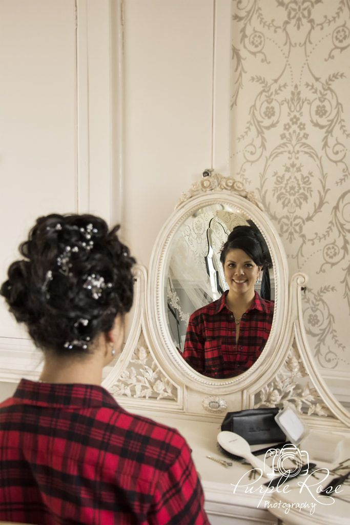 Why I love photographing bridal preparations - Wedding and Portrait Photographer based in Milton Keynes