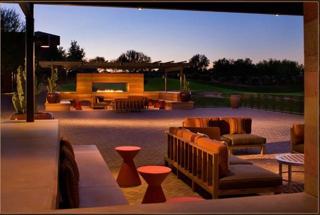 Westin Kierland Resort & Spa, Scottsdale AZ