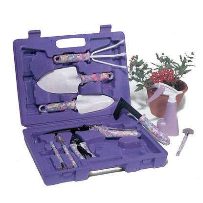 Superieur Purple Tools For Women Pictures Of Garden