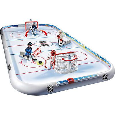 Playmobil Nhl Hockey Arena Playset With Images Hockey Arena Nhl Hockey Nhl