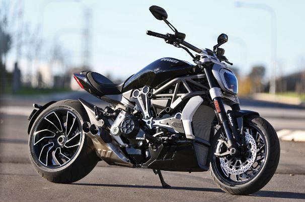 2018 Ducati XDiavel Price and Performance, specs