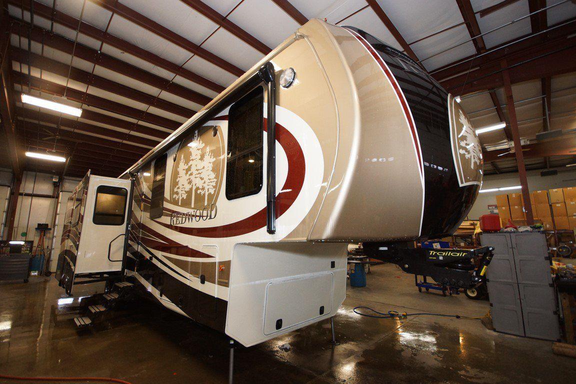 © 20132017 All Seasons RV Camper trailer for sale, Rvs