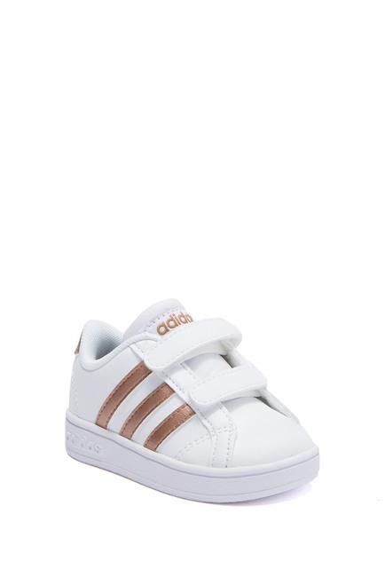 adidas | Baseline CMF Sneaker (Baby & Toddler (con imágenes