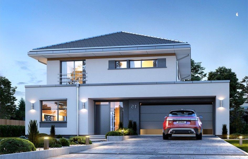 Epingle Par Tebogo Sithole Sur Facade Design Maison Moderne Toit Plat Modele Maison Moderne Et Auvents Maison