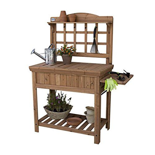 Potting Bench By Leisure Time Products Click On The Image For