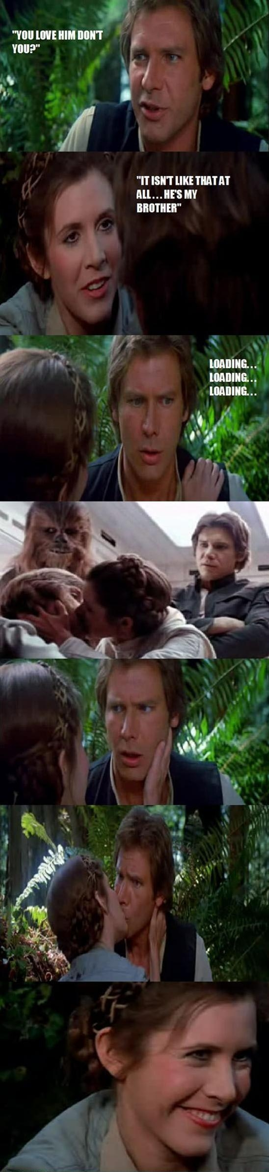 Scumbag Leia Star Wars Memes Funny Star Wars Memes Star Wars Humor