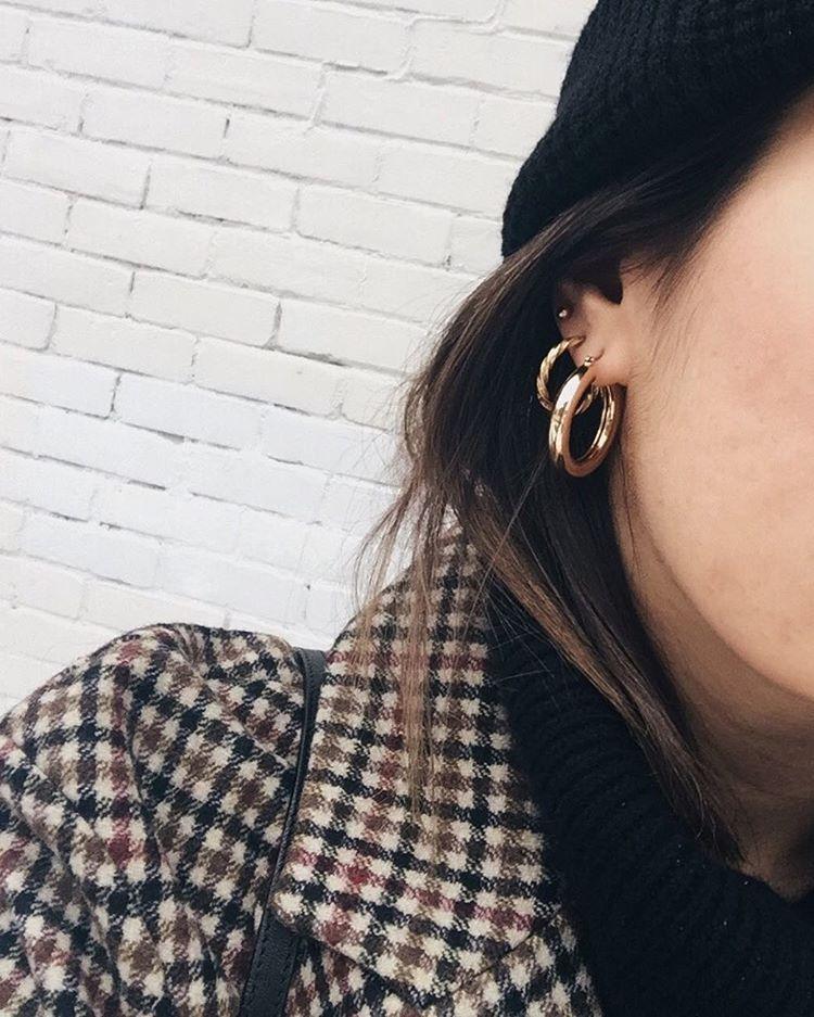 Fashion Blogger & Occasional Wanderer   Montréal, Canada ✉️ elif.f@dulcedo.com