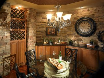 Wine Cellar Photos Old World Tuscan Design, Pictures, Remodel, Decor and Ideas - page 8
