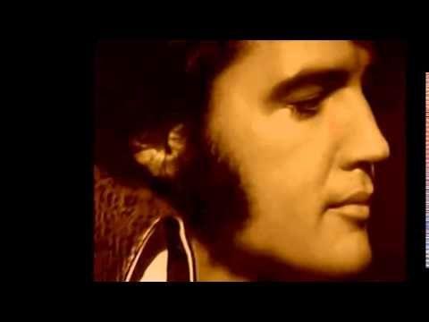 Elvis - Never Again