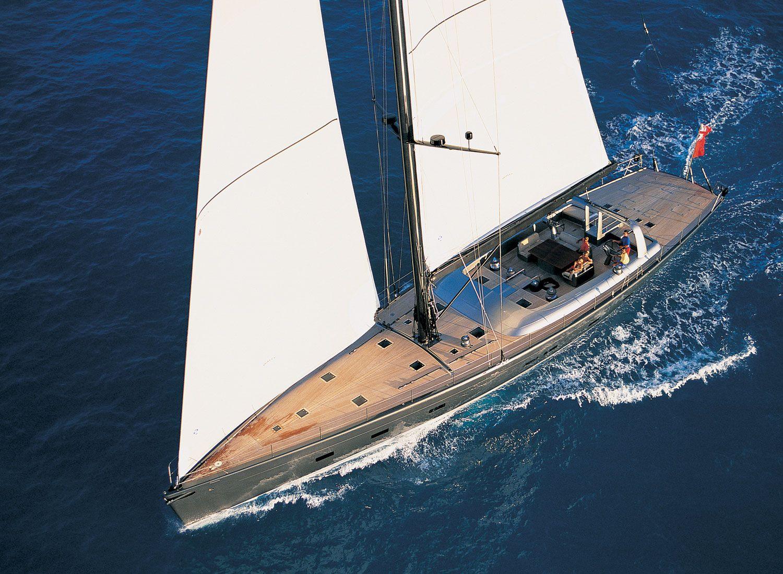 Wally Yachts - Wally B