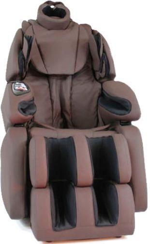 Osaki Brown Executive Zero Gravity S Track Massage Chair Massage Chair Chair Midcentury Modern Dining Chairs