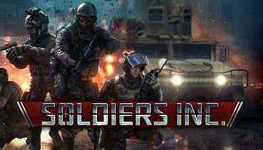Download the Soldiers Inc  Hack Tool absolutely for free