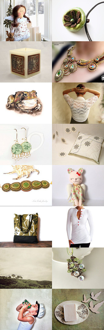 20% OFF right now - start your Christmas shopping here by Andi on Etsy--Pinned with TreasuryPin.com