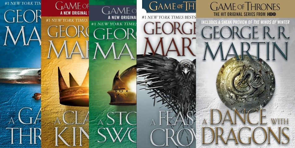 read game of thrones pdf