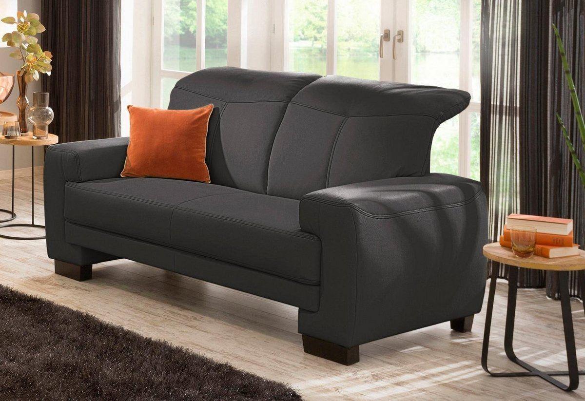 Home Affaire 2 5 Sitzer Napoli Mit Kopfteilverstellung Online Kaufen Federkern Sofa Wohnen Innovation Schlafsofa