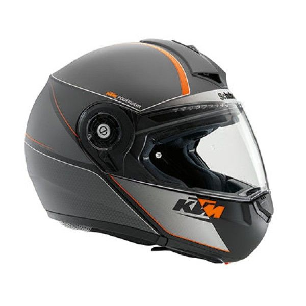 Ktm Schuberth C3 Pro Helmet Bikes Motocross Helmets