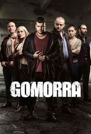 Regarder Gomorra Saison Three En Streaming Vostfr