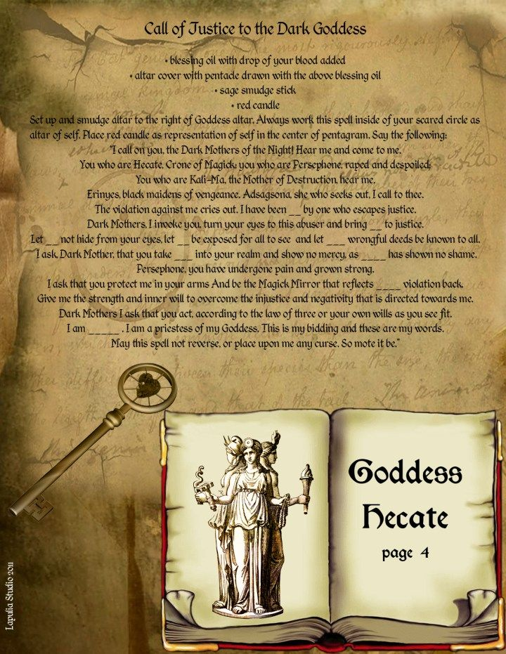 Magick Spells Free Download For Book Of Shadows Witchcraft