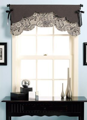 √ 35+ Best Kitchen Curtains Designs Often Used By Many ...