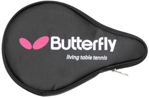 Butterfly Bbla Table Tennis B Case Black By Butterfly 14 67 Protect And Transport Your Paddle And Table Tenni Table Tennis Racket Table Tennis Tennis Case