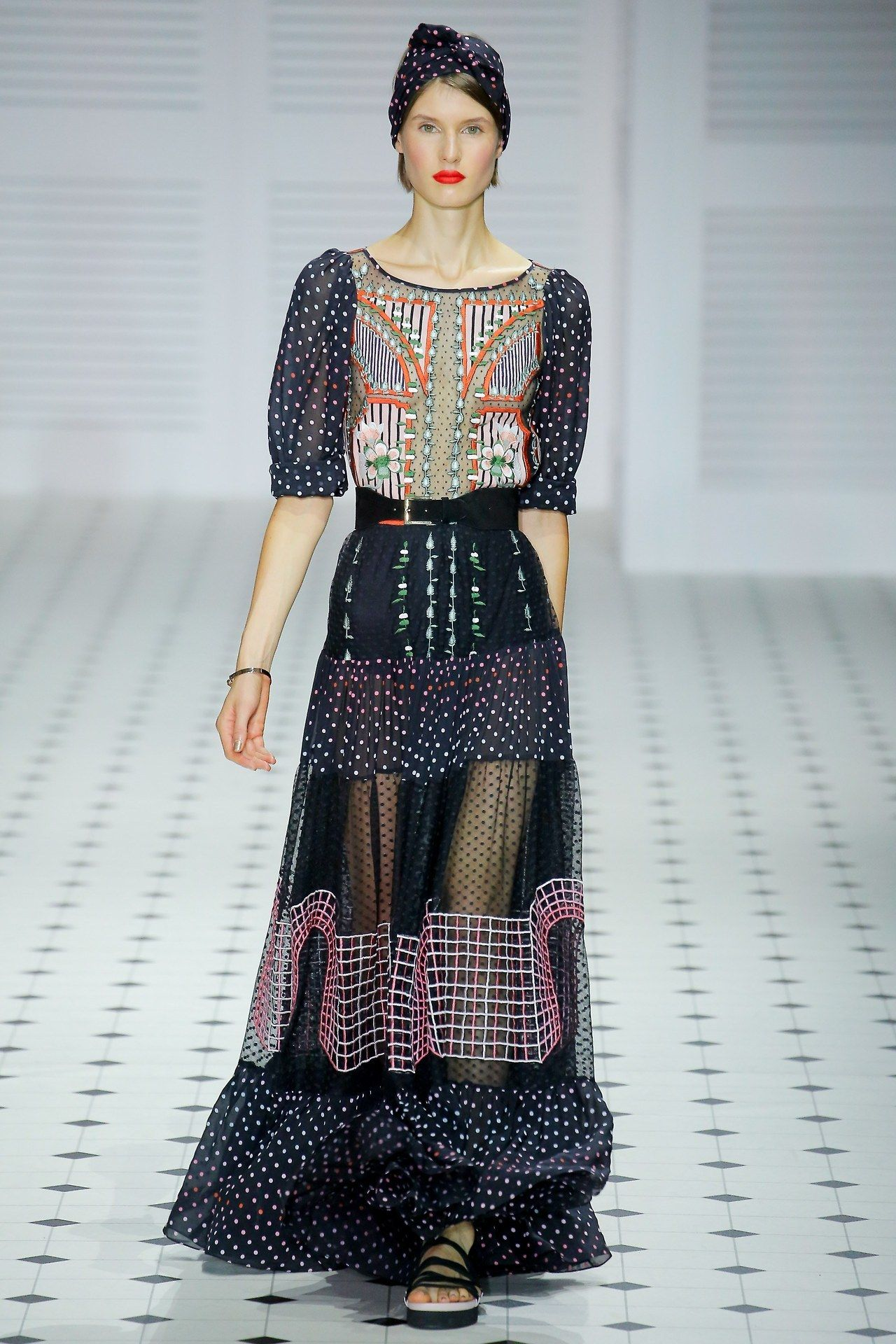 Temperley london spring ud printtastic patterns embroidery