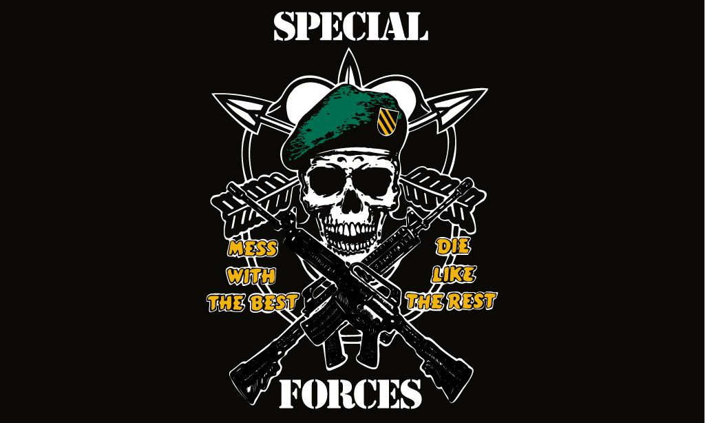 Military Special Forces HD Attractive Wallpaper Free - Download ...