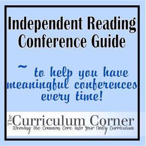 How Should I Say It Workshop For >> Reading Conference Guide Reading Workshop Reading