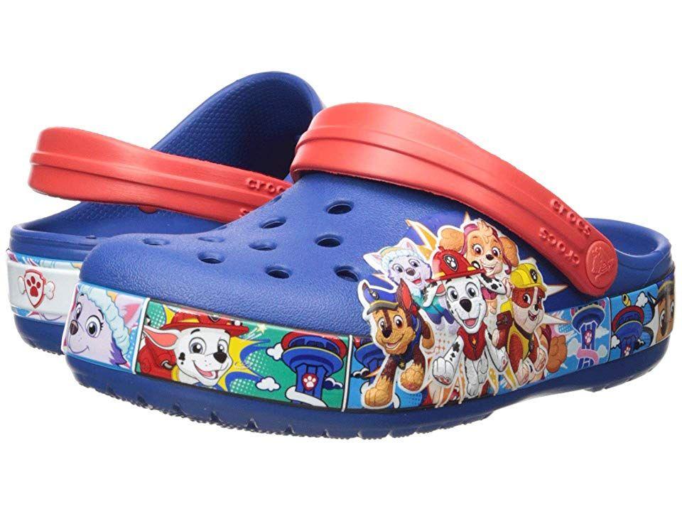 Crocs Kids Fun Lab Paw Patroltm Band