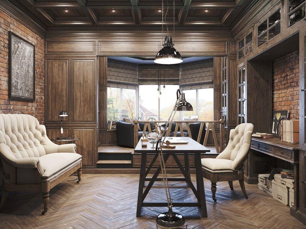 Vintage wohnzimmer ~ Klassischer wohnzimmer vorhang mit verschiedenen schals und