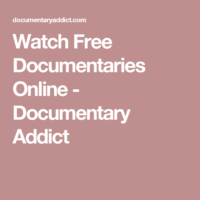 Collection Of Supernatural Documentaries Online Watch Thousands Of Documentaries For Free At Documentary Addict