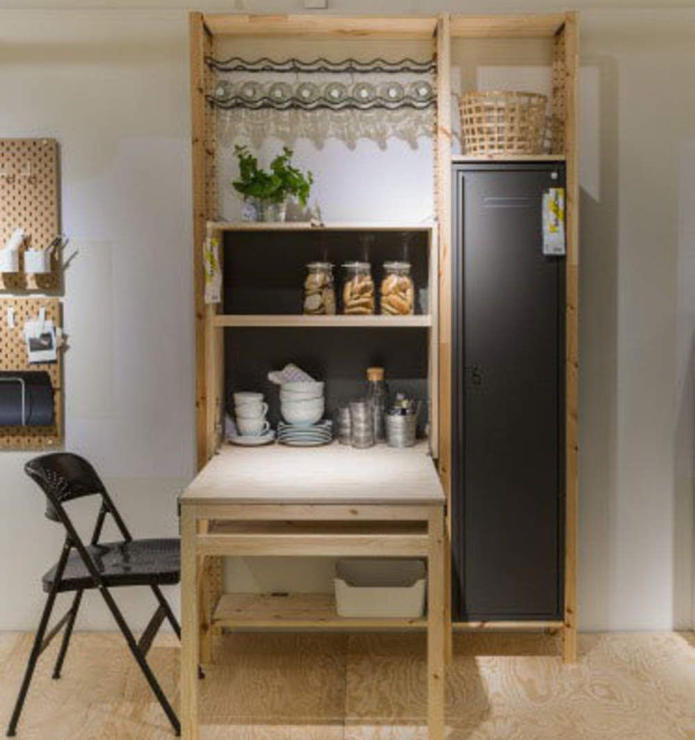 nouveaut ikea 2016 2017 nos coups de coeur studio apartment tiny house furniture and flats. Black Bedroom Furniture Sets. Home Design Ideas