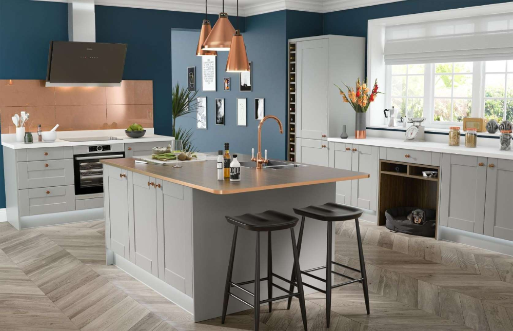 20 Kitchen Design Trends That Won't Date in a Hurry Page