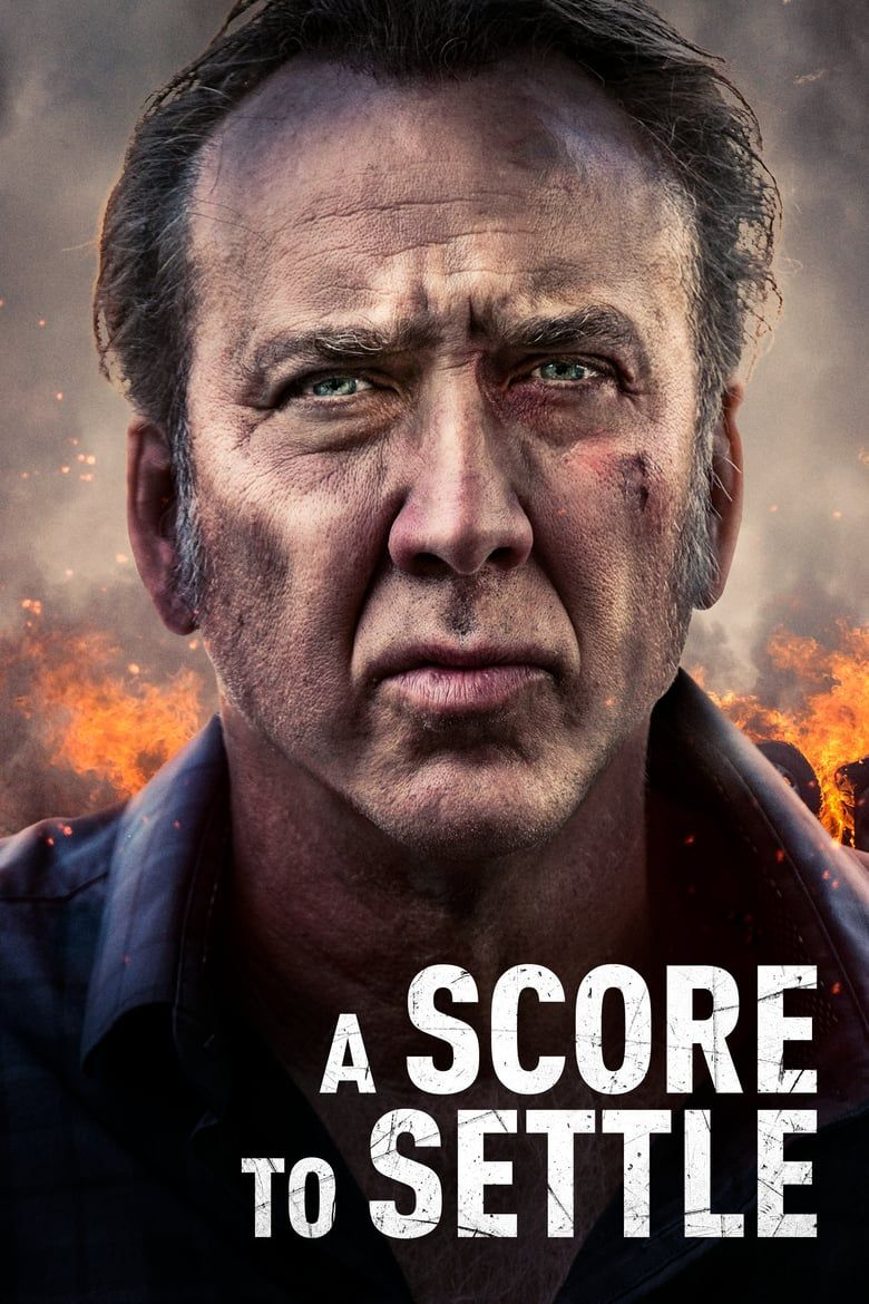 A Score To Settle Pelicula Completa 123 Streaming Movies Online Full Movies Online Free Nicolas Cage