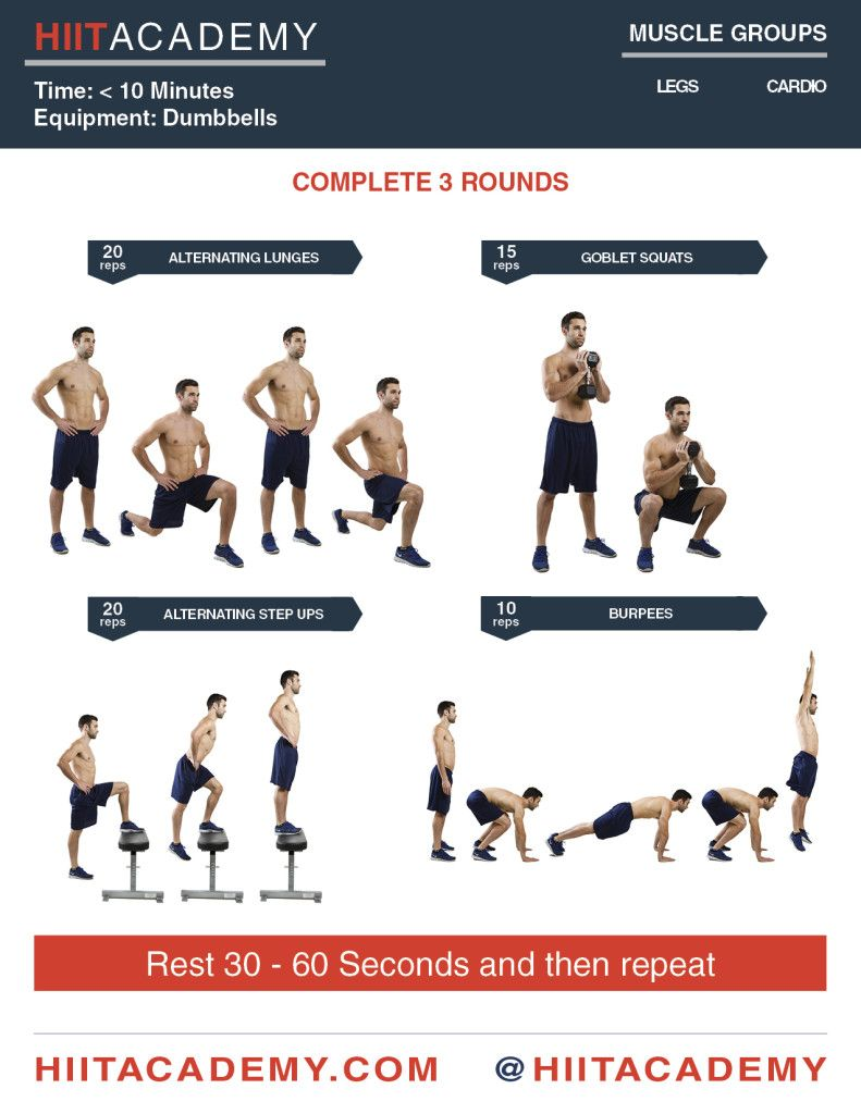 diet to support hiit