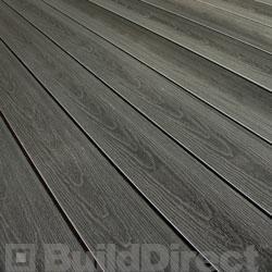 Yakima Dura-Shield Composite Deck Boards Driftwood / 7/8