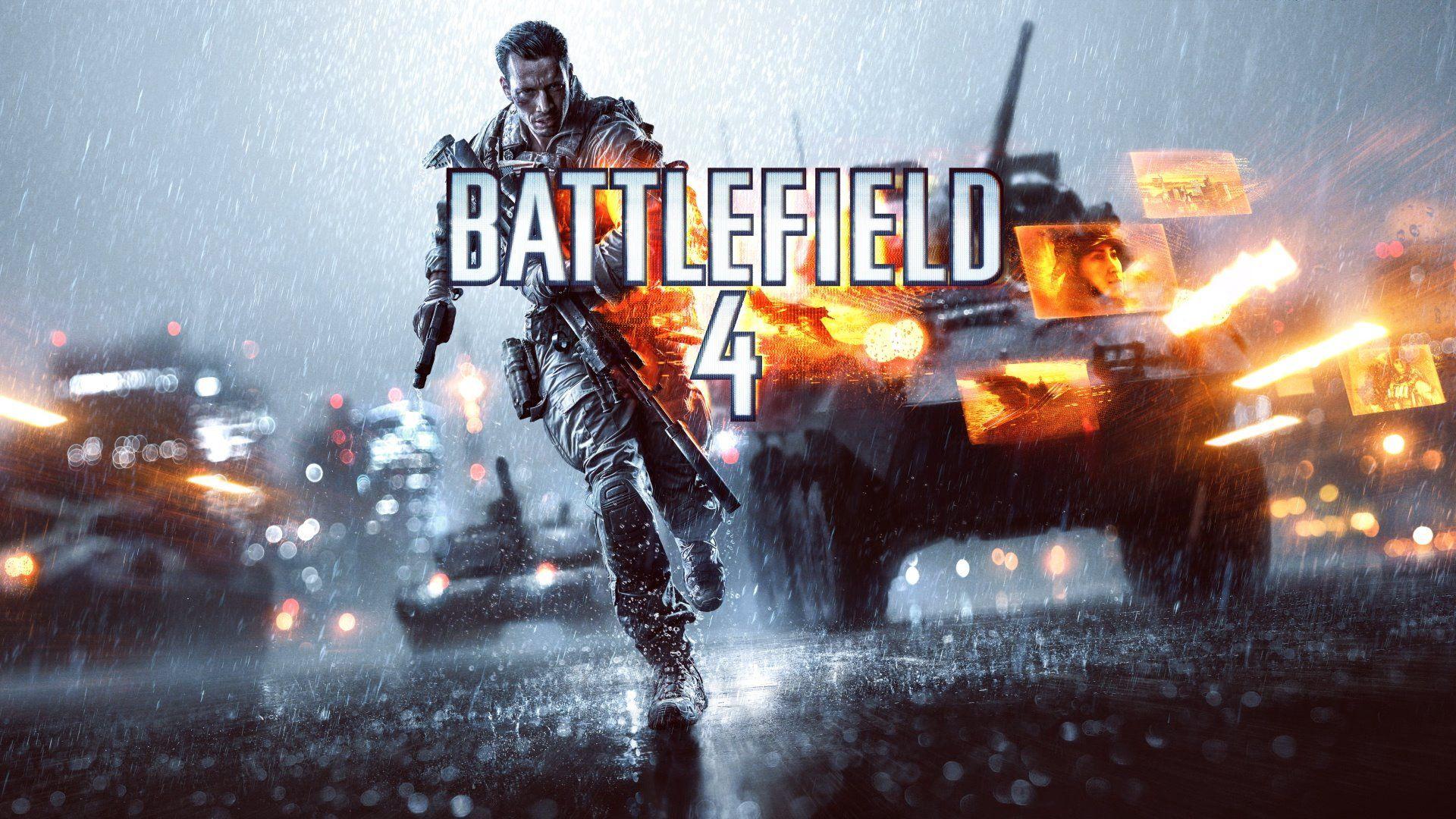 Battlefeild 4 Battlefield 4 Battlefield Video Games