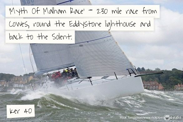 'Myth Of Malham Race'
