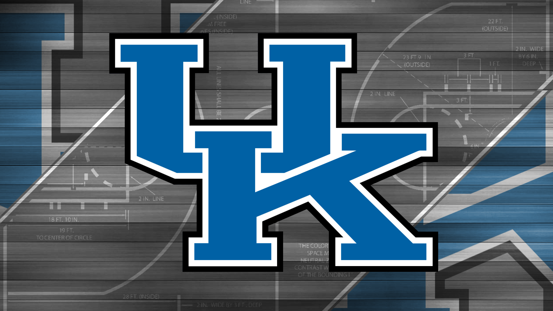 Uk Basketball: University Of KY Wildcats Wallpaper
