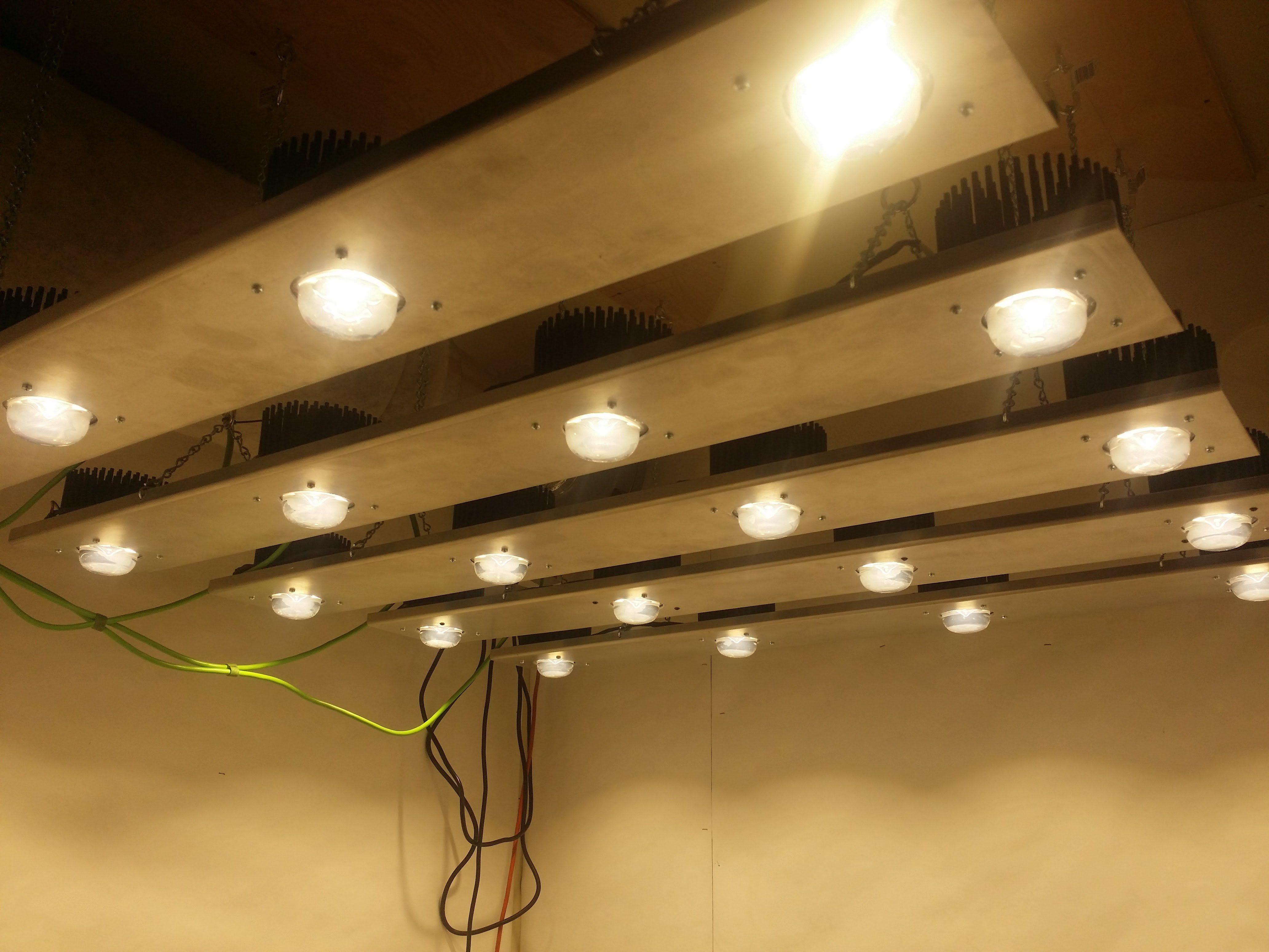 lighting light bulb grow lights de yield bulbs hps ballasts box ended double lab