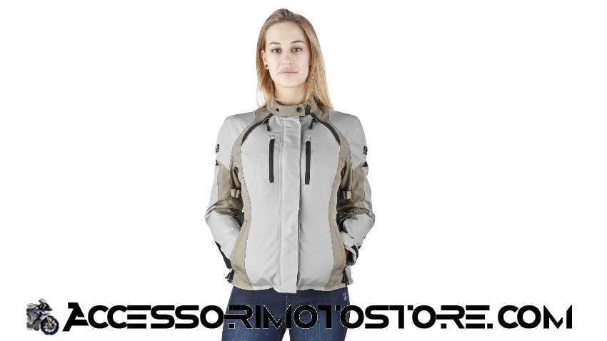 Jacket UNSTOPPABLE LADY OJ cod.J094
